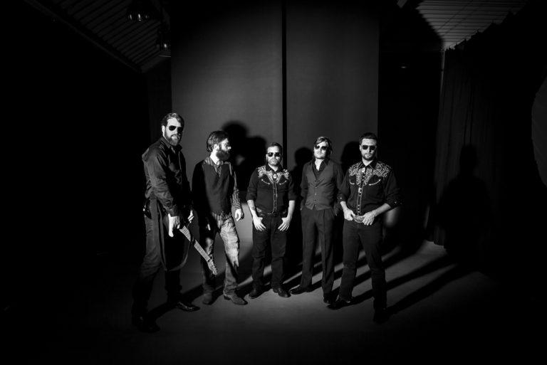 Project 72, Music Band, Geneva, Switzerland